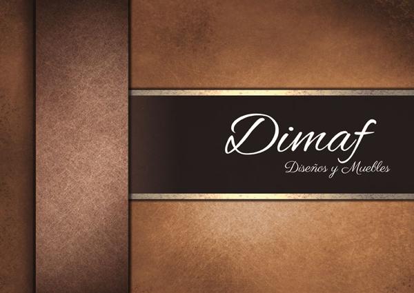 Catálogo Dimaf
